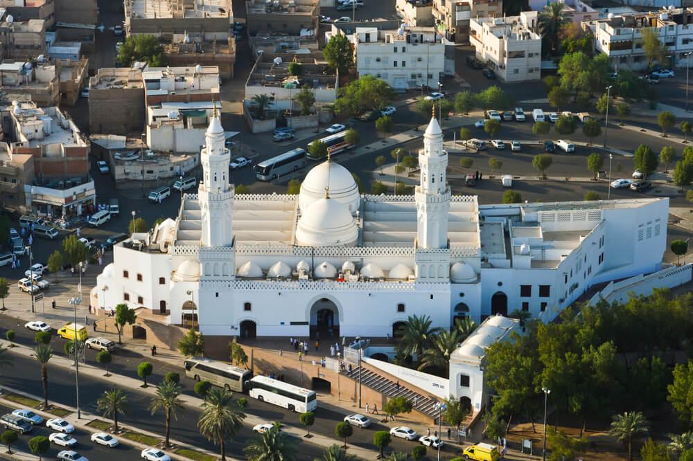 masjid-al-qiblatayn