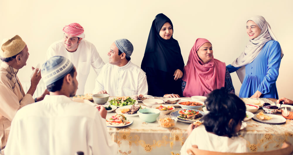 ramadan-meal-family