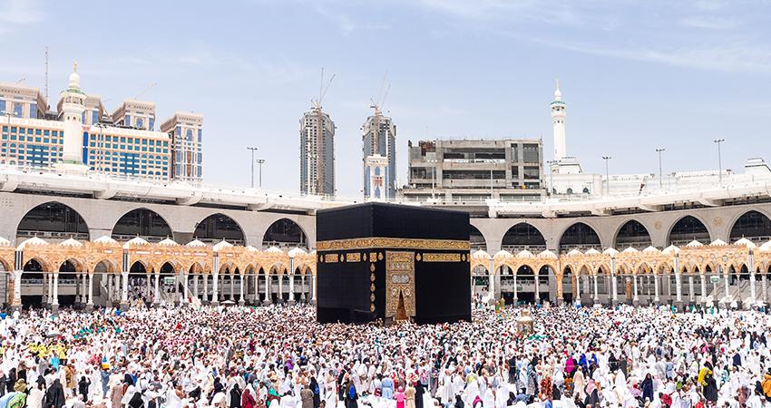 al-haram-makkah