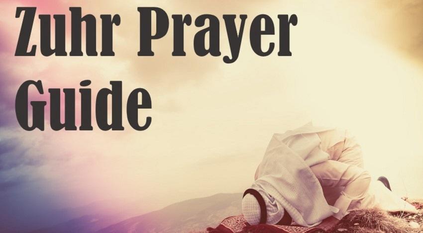 how-to-offer-zuhr-prayer